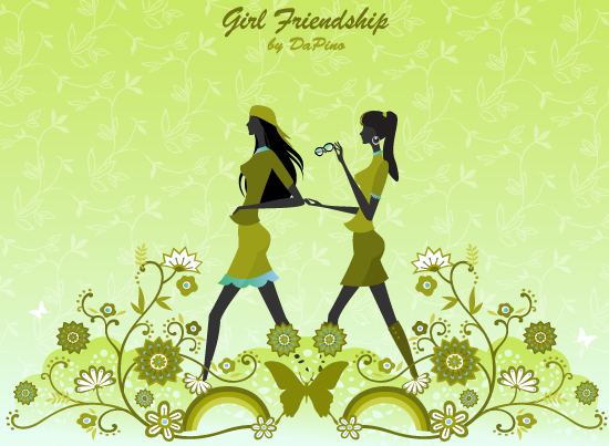 friends by teddybear Pictures,friendship messages wallpapers, wallpaper,