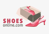 pre-made Shoes Company Logo