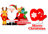 Christmas Vector Graphics